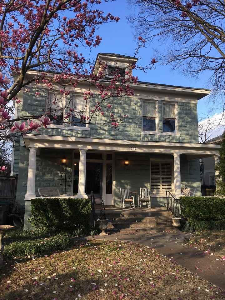 1696 CARRUTHERS PL, Memphis, TN 38112
