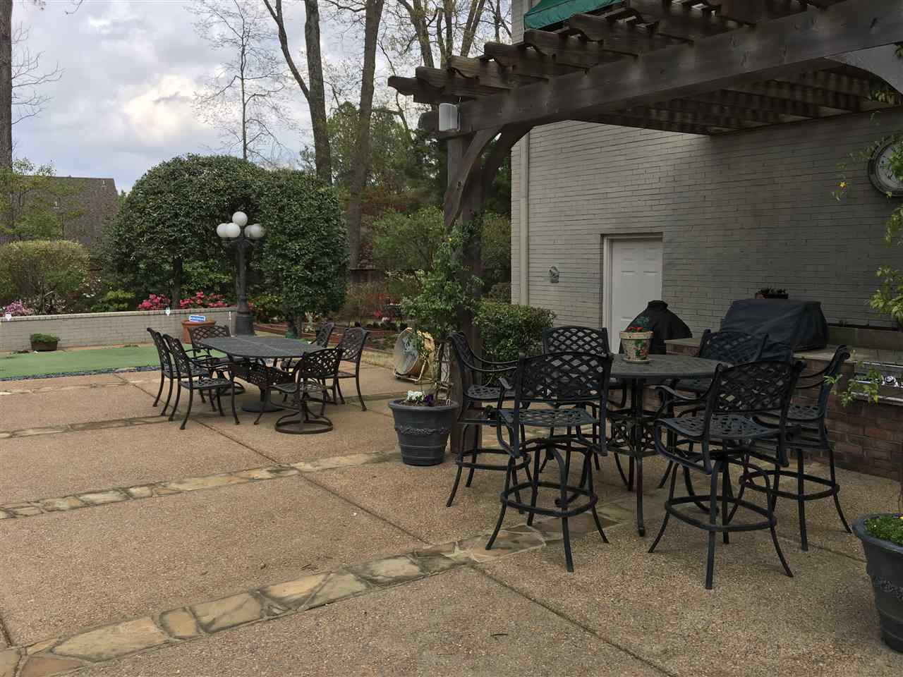 6304 E Shady Grove Memphis, TN 38120 - MLS #: 9998534