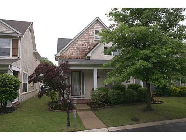 1332 ISLAND TOWN DR, Memphis, TN 38103