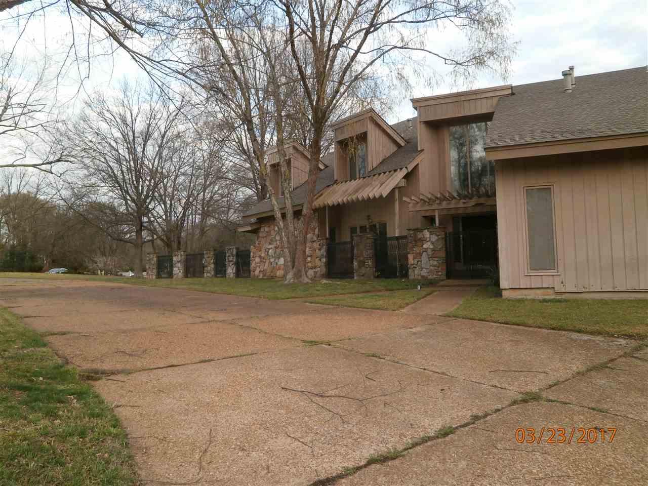 6564 Cottingham Memphis, TN 38120 - MLS #: 9998728