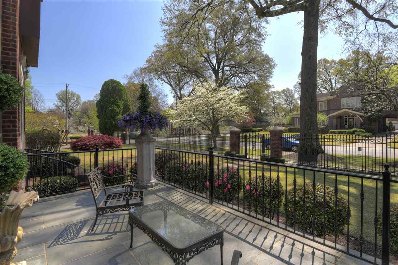 1840 Overton Park Memphis, TN 38112 - MLS #: 9998844