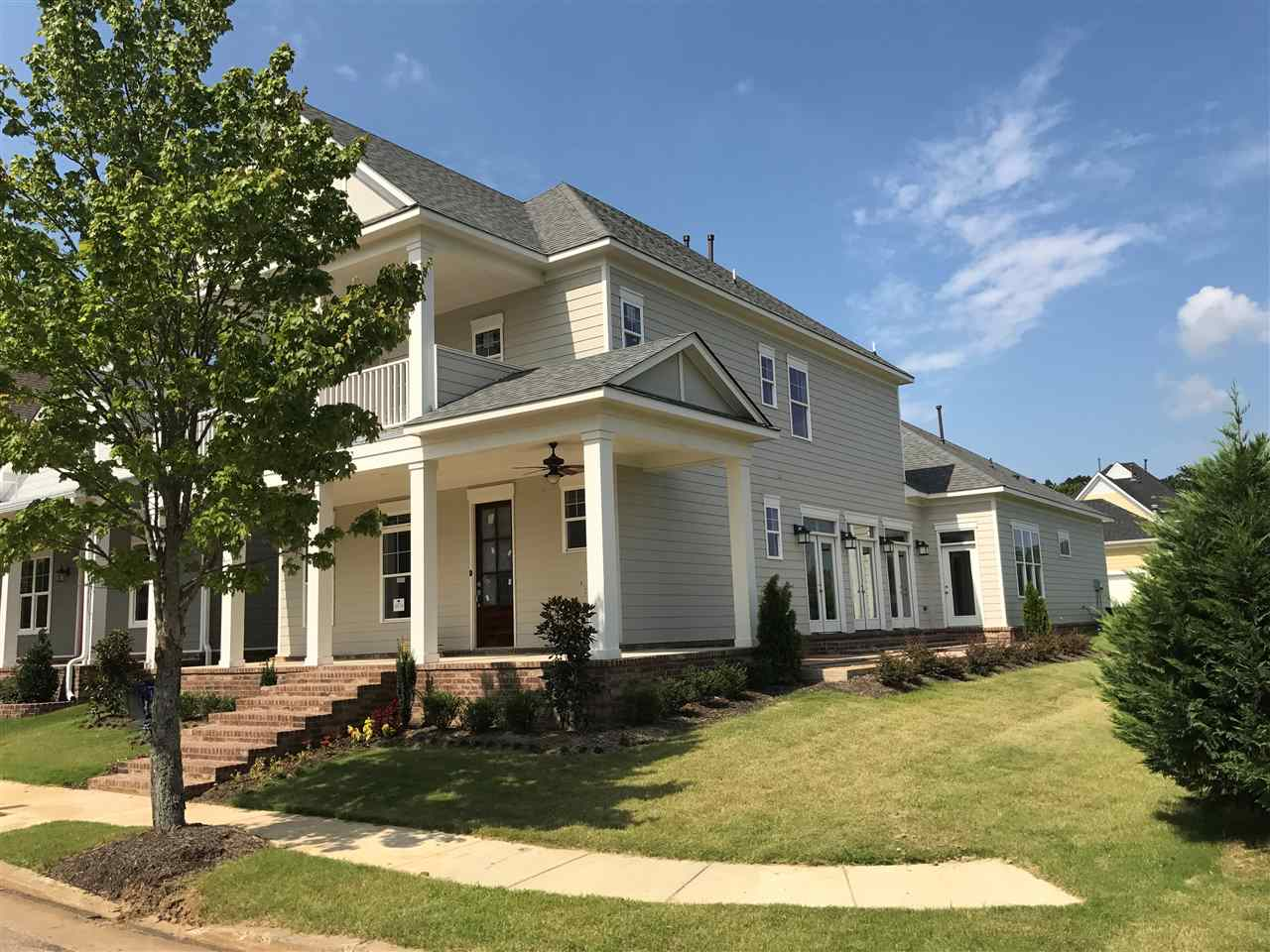 1257 Magilbra Memphis, TN 38016 - MLS #: 9998974