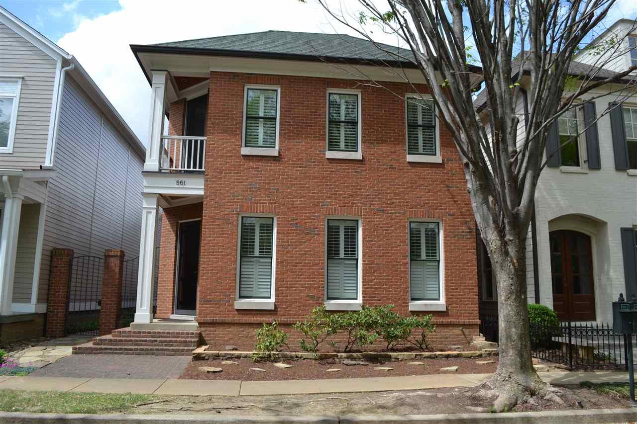 561 MONTEIGNE BLVD, Memphis, TN 38103