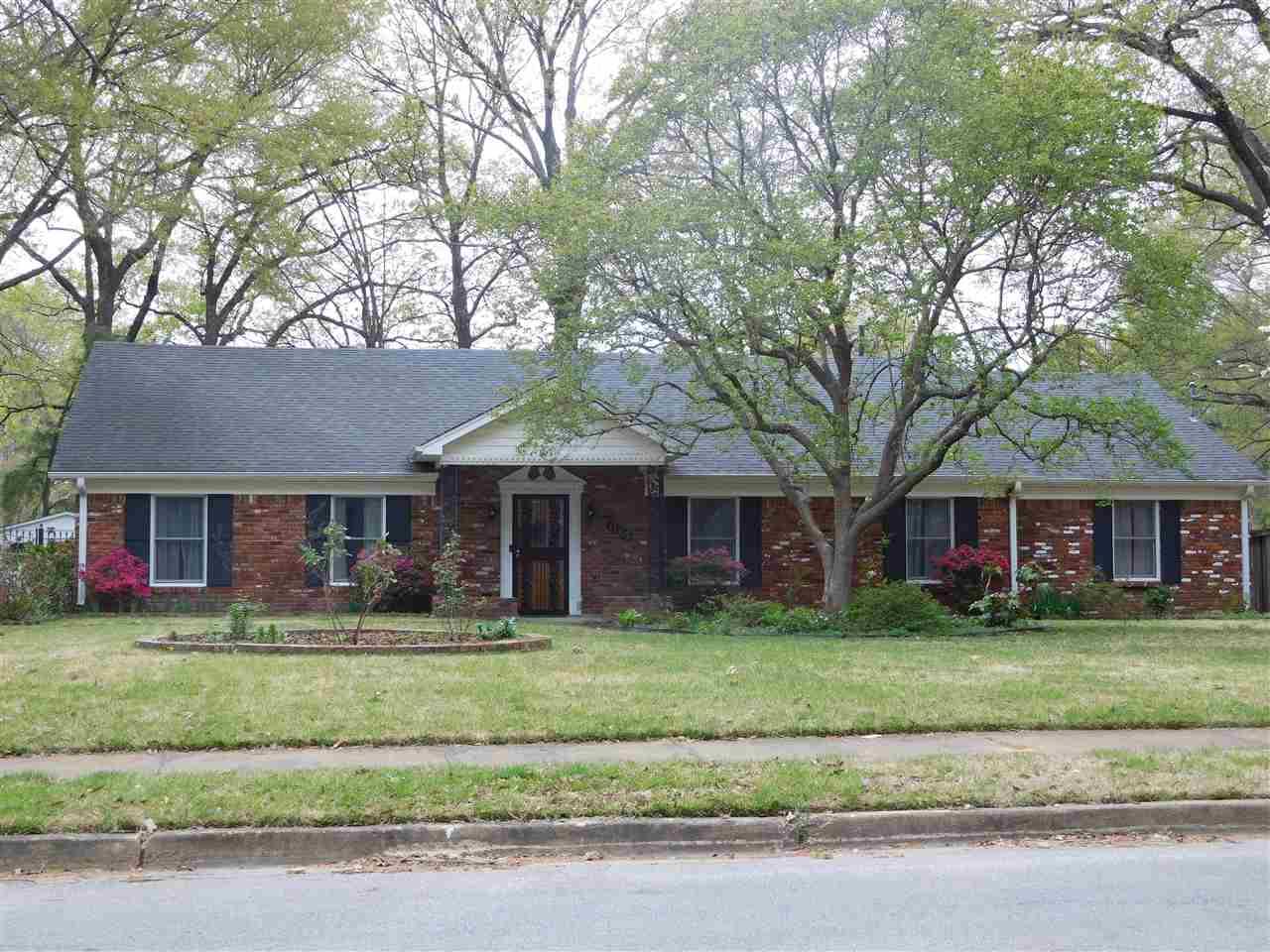 1145 HAYNE DR, Memphis, TN 38119
