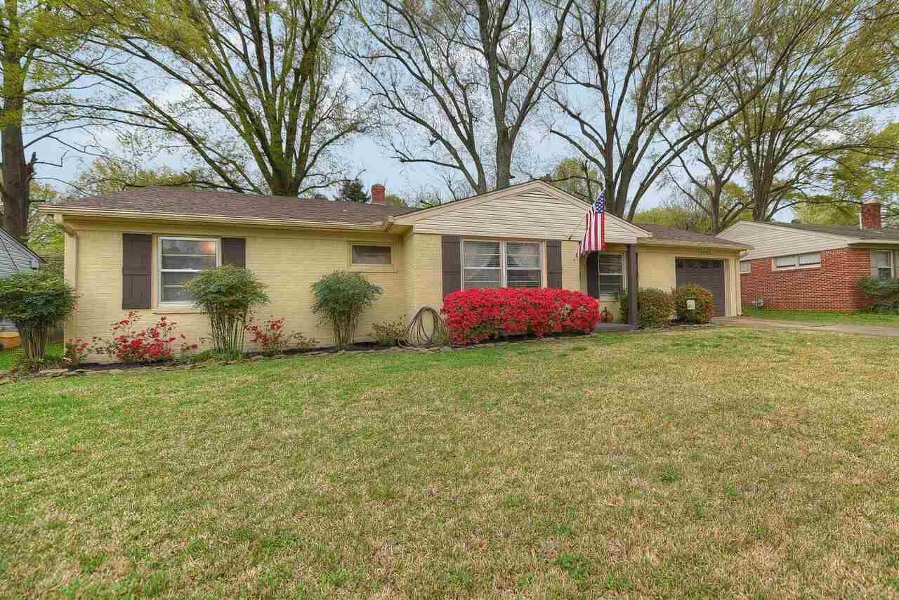 4045 ALLISON AVE, Memphis, TN 38122