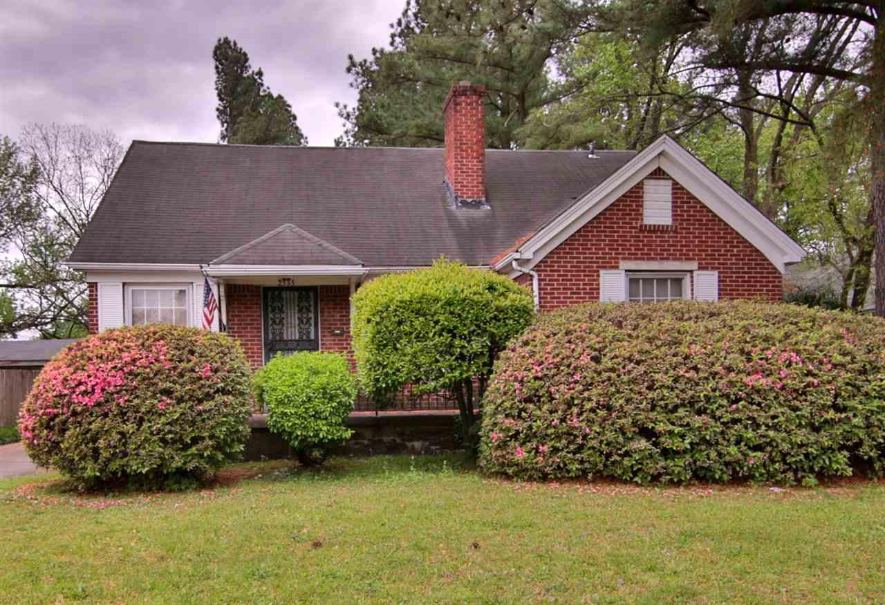 2535 UNION AVE, Memphis, TN 38112