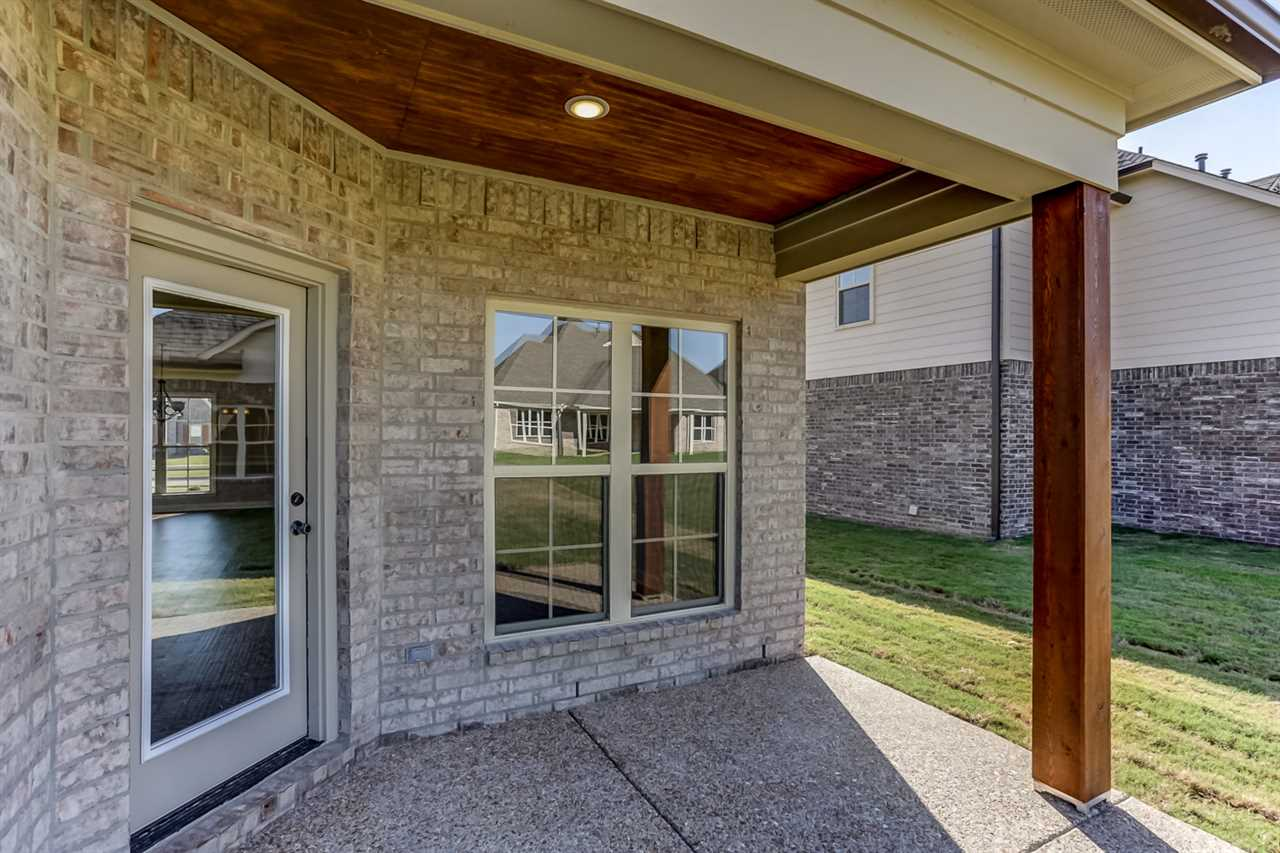6287 Creekside Lake Arlington, TN 38002 - MLS #: 9999205