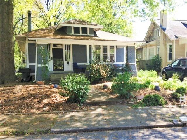 2371 CIRCLE AVE, Memphis, TN 38112