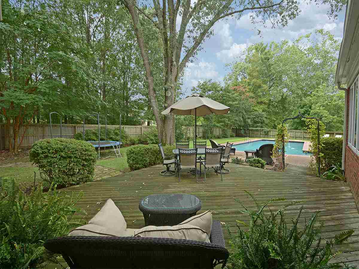 2174 Spring Meade Germantown, TN 38139 - MLS #: 9999535