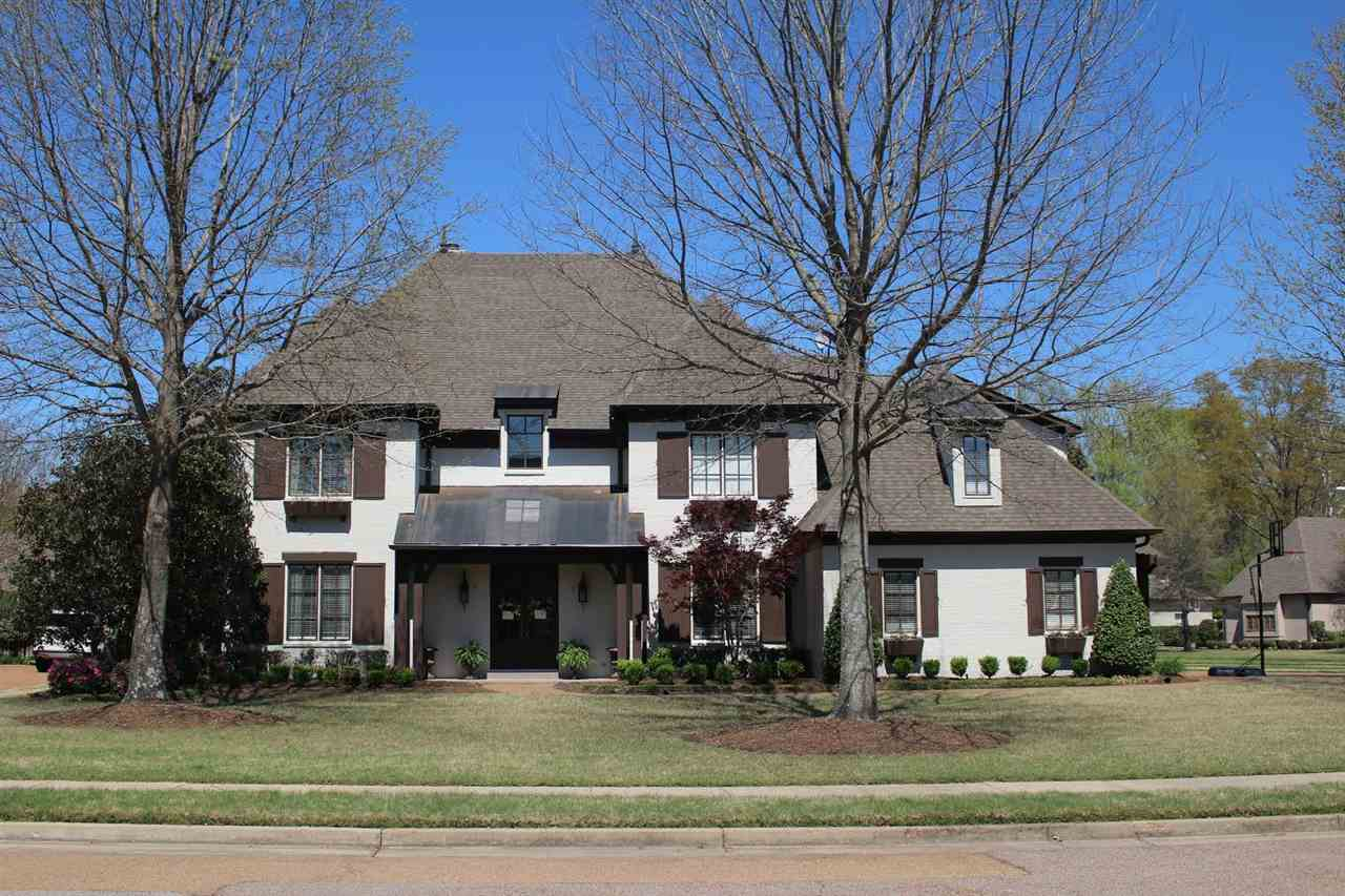 9470 Groveview Germantown, TN 38139 - MLS #: 9999575