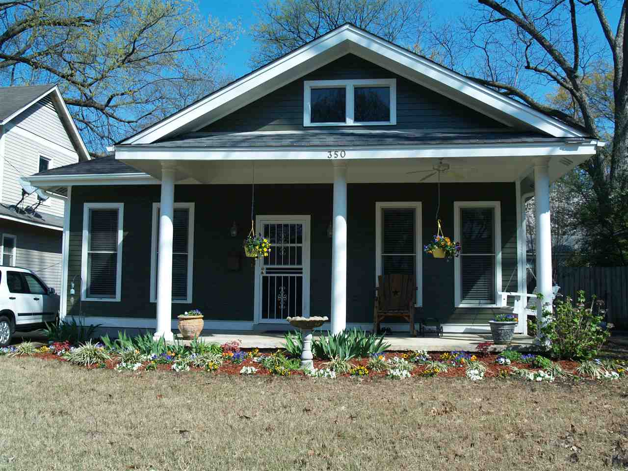 350 GARLAND ST, Memphis, TN 38104