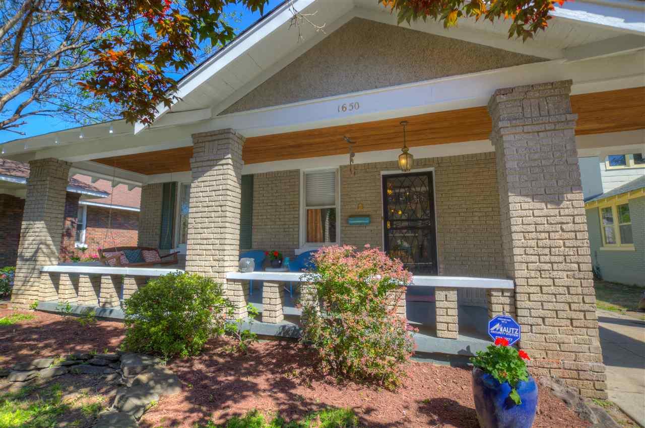 1650 VANCE AVE, Memphis, TN 38104