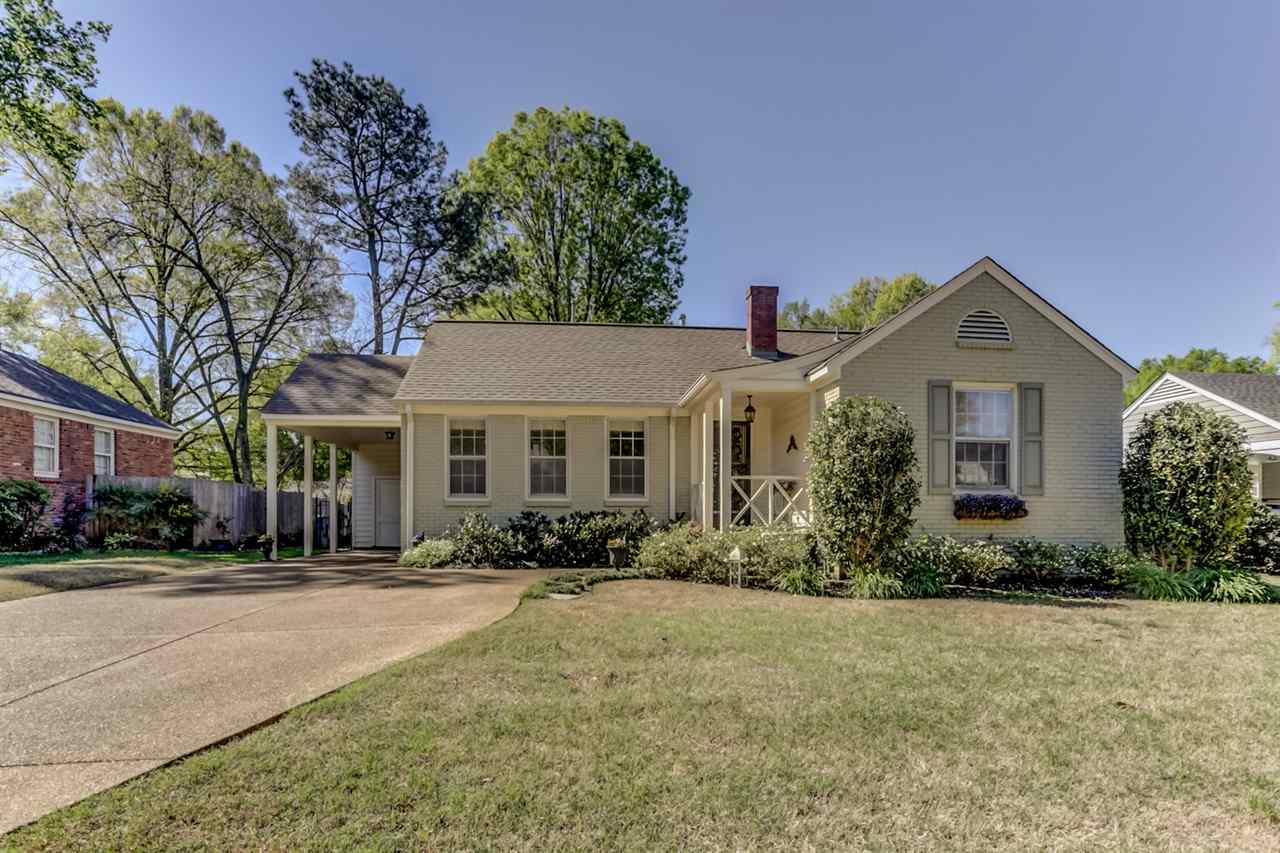 5141 RICH RD, Memphis, TN 38117