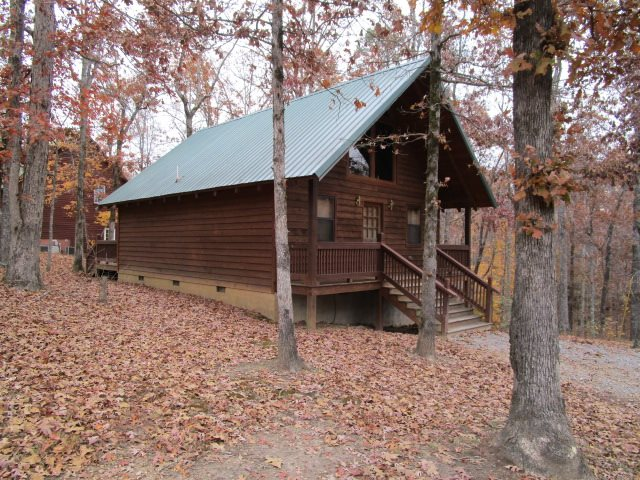 25 Pepper Brook Counce, TN 38326 - MLS #: 9999684
