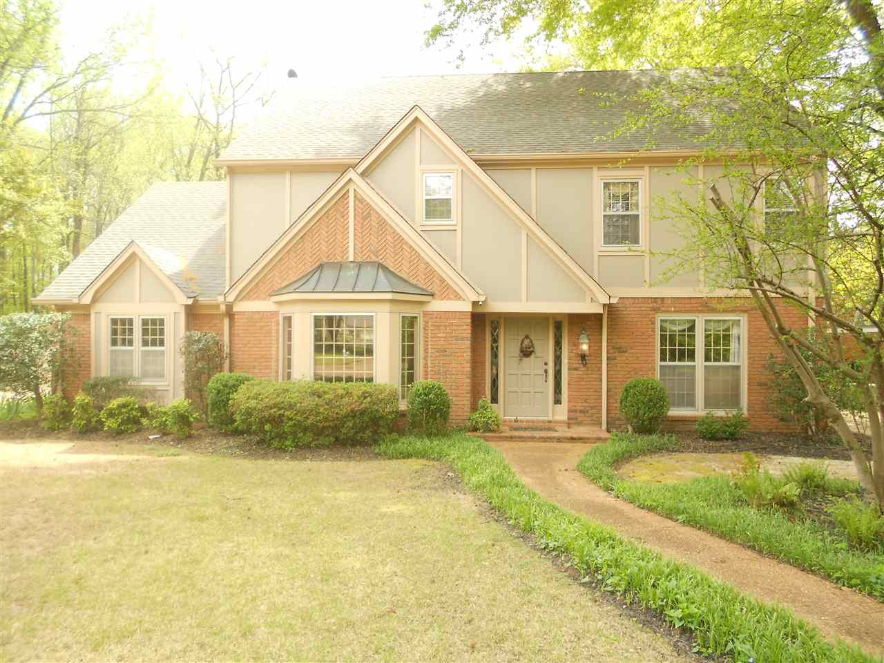 2594 Cedarwood Germantown, TN 38138 - MLS #: 9999689