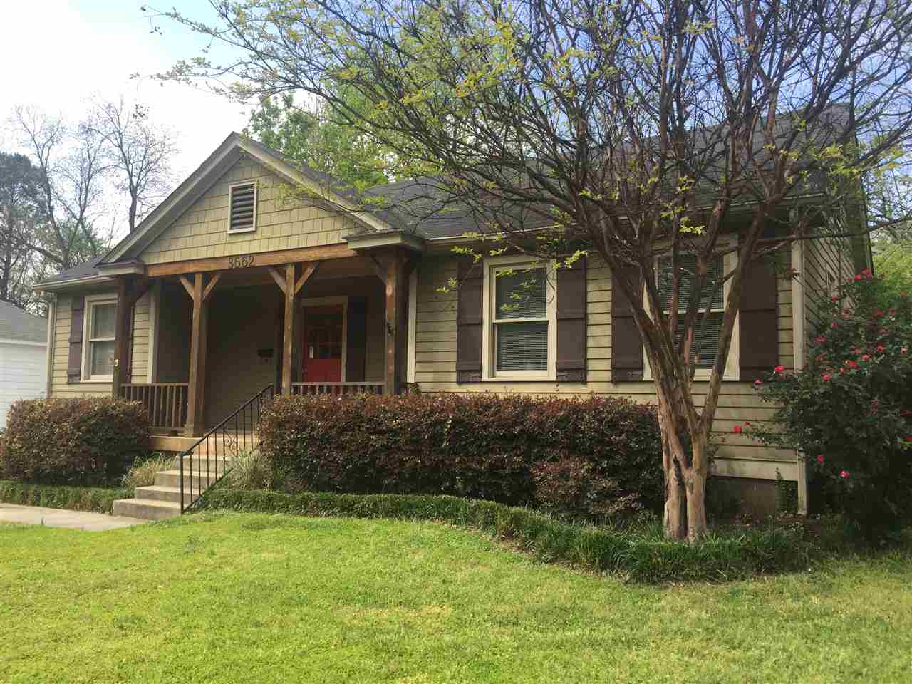3662 JOHNWOOD DR, Memphis, TN 38122