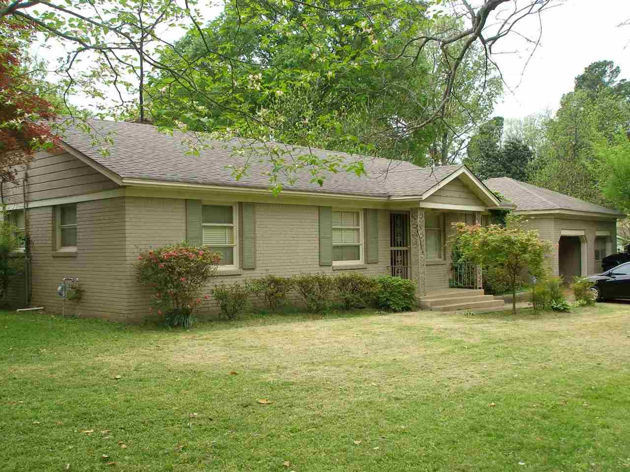 4989 DEVONSHIRE AVE, Memphis, TN 38117