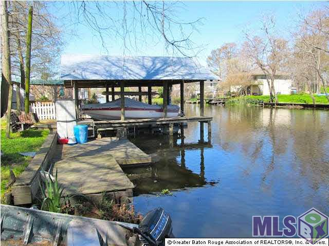 5061 PECAN LN, JARREAU, LA 70749  Photo 6