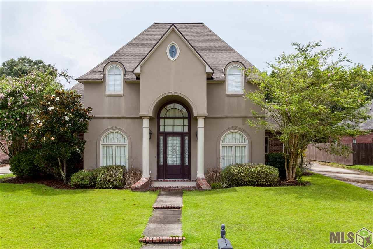 16311 WINDING RIDGE AVE, Prairieville, LA 70769