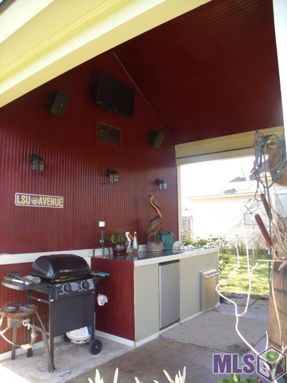 2582 BOUDREAUX AVE, ZACHARY, LA 70791  Photo 14