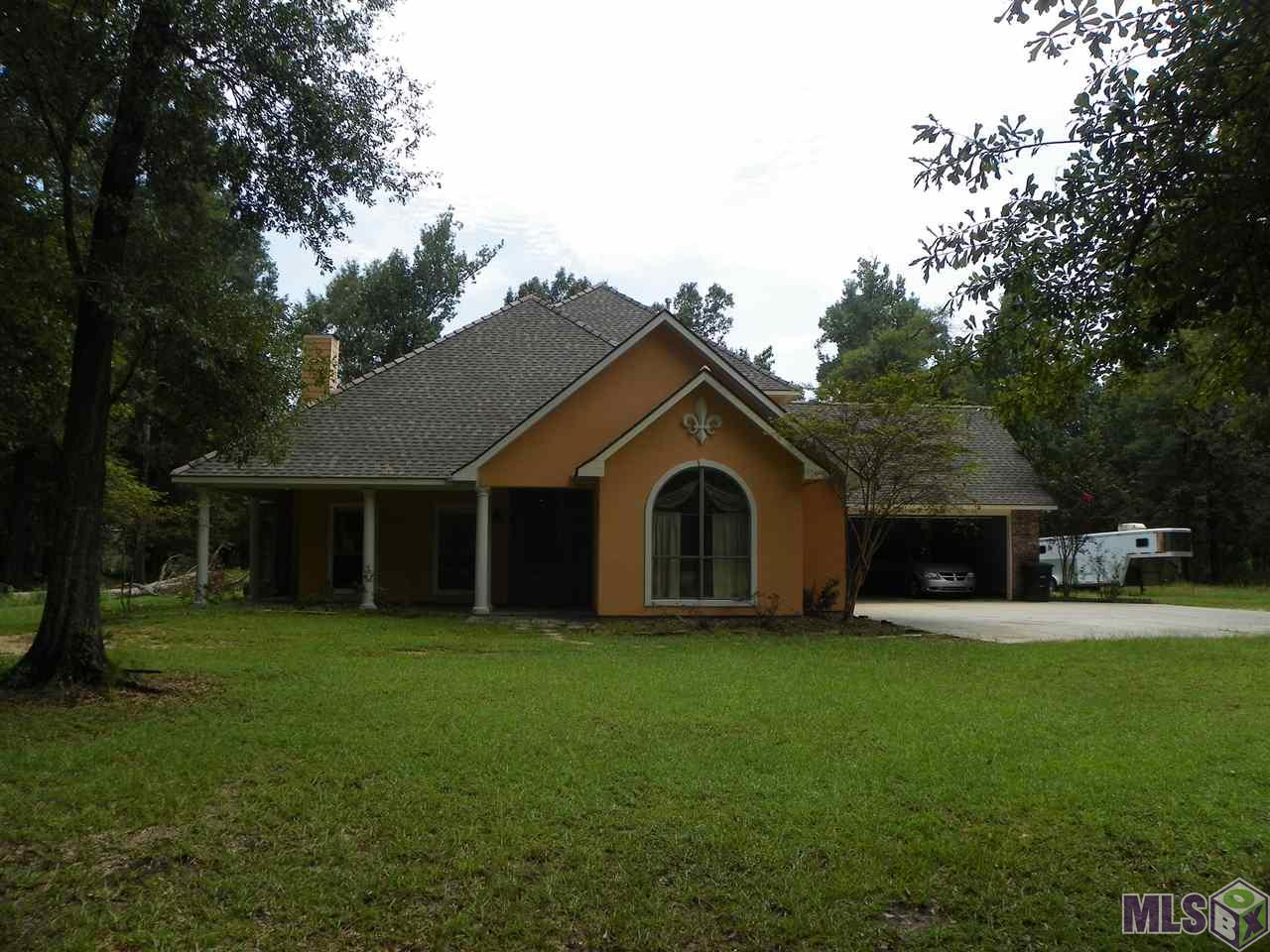 16768 J L FAIRCHILD RD, Greenwell Springs, LA 70739