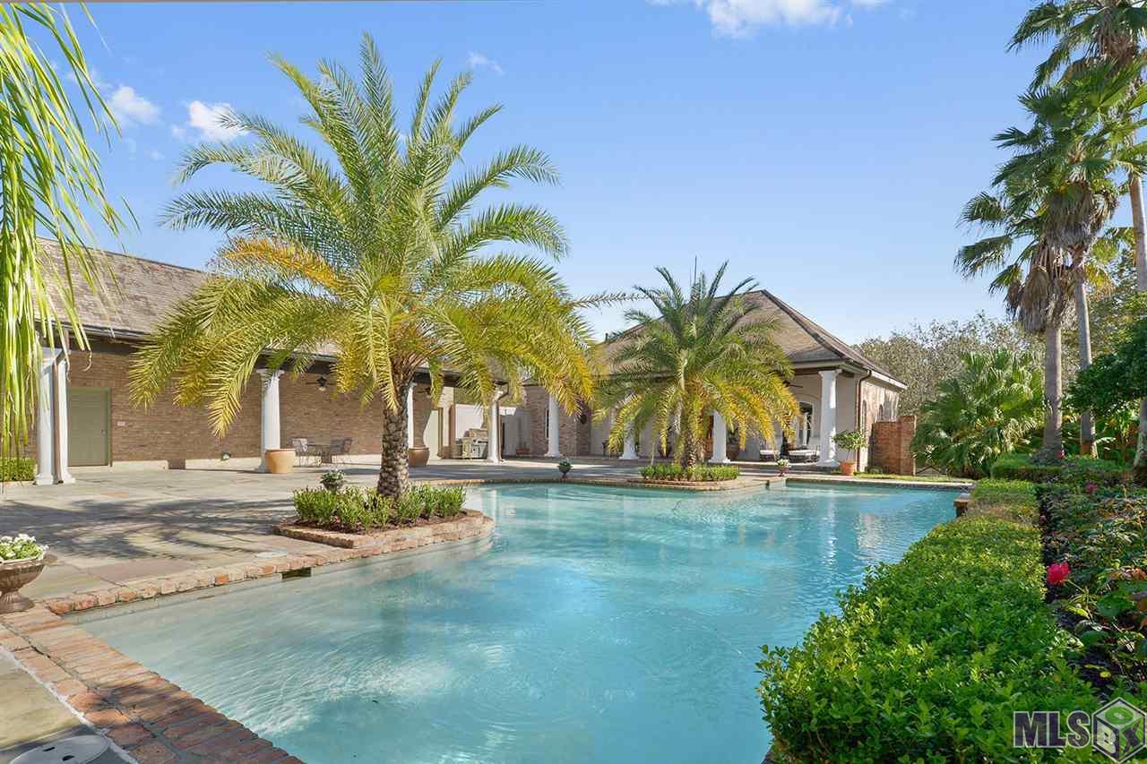 17835 E AUGUSTA DR. Baton Rouge Luxury Homes   Helene Kurtz