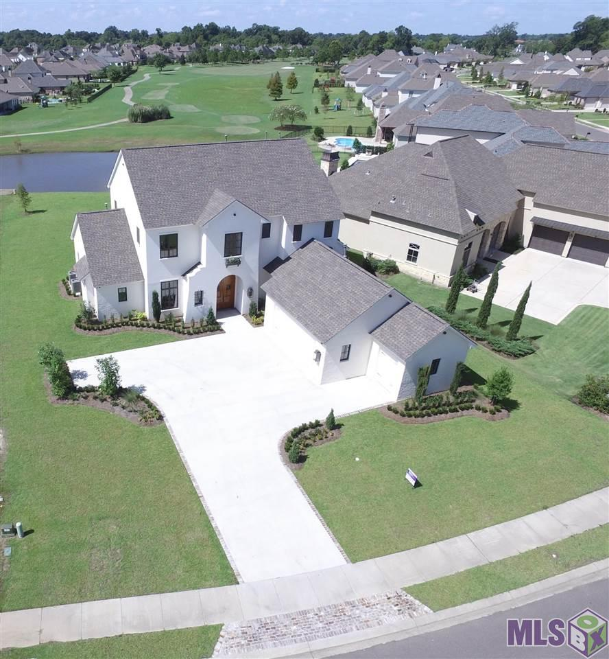 2411 TIGER CROSSING DR, Baton Rouge, LA 70810