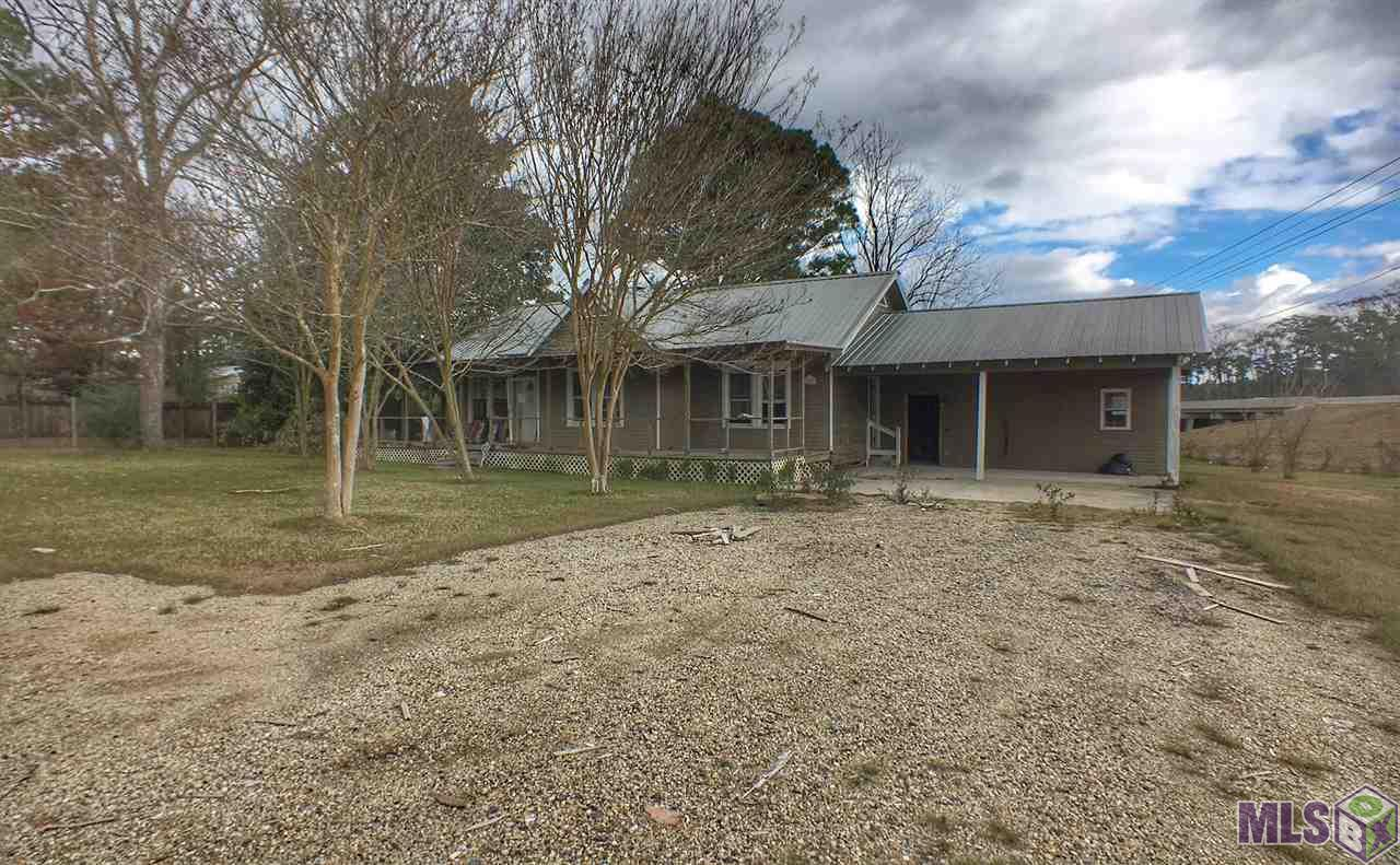 14815 FRENCHTOWN RD, Greenwell Springs, LA 70739
