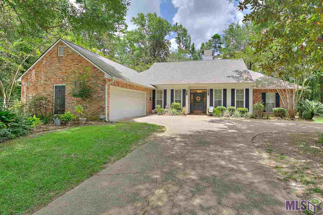 19311 LANDS END CT, Baton Rouge, LA 70817
