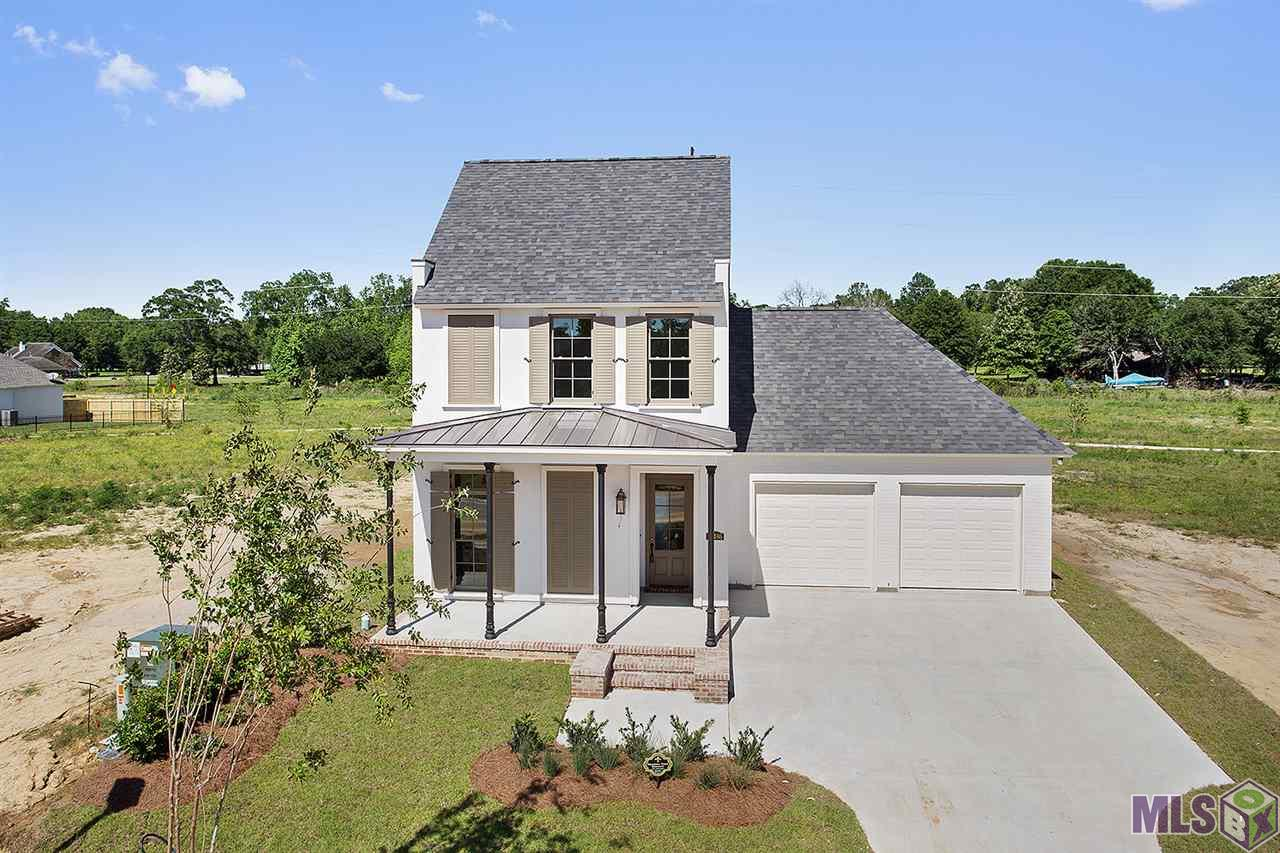 18486 OAKLAND CROSSING BLVD, PRAIRIEVILLE, LA 70769  Photo 2