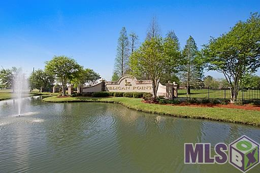 LOT 495 RIVER WINDS CT, GONZALES, LA 70737
