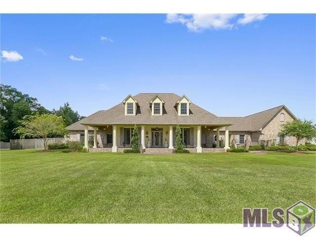 7457 LILLIE VALLEY DR, Gonzales, LA 70737