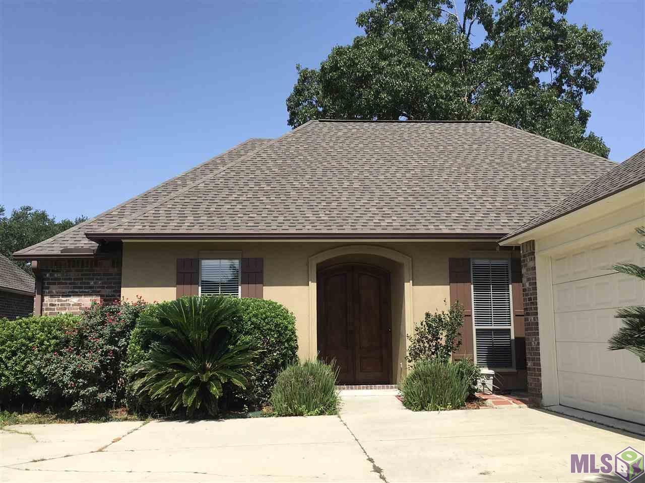 5524 PARKKNOLL PLACE DR, Baton Rouge, LA 70816