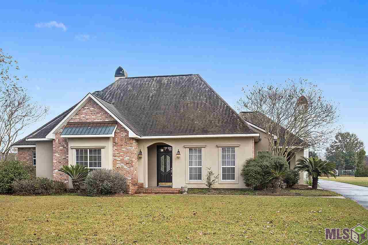 18504 PERKINS RD, PRAIRIEVILLE, LA 70769  Photo 1