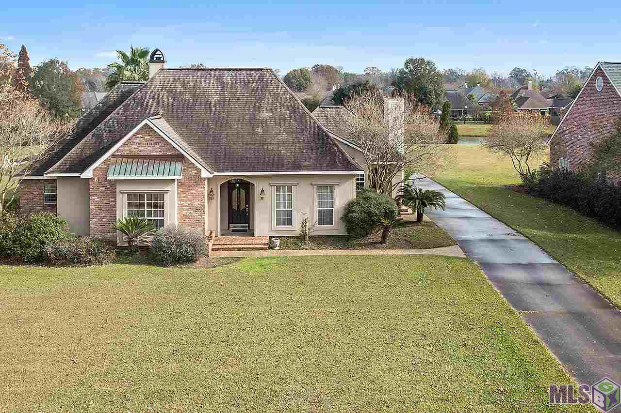 18504 PERKINS RD, PRAIRIEVILLE, LA 70769  Photo 2