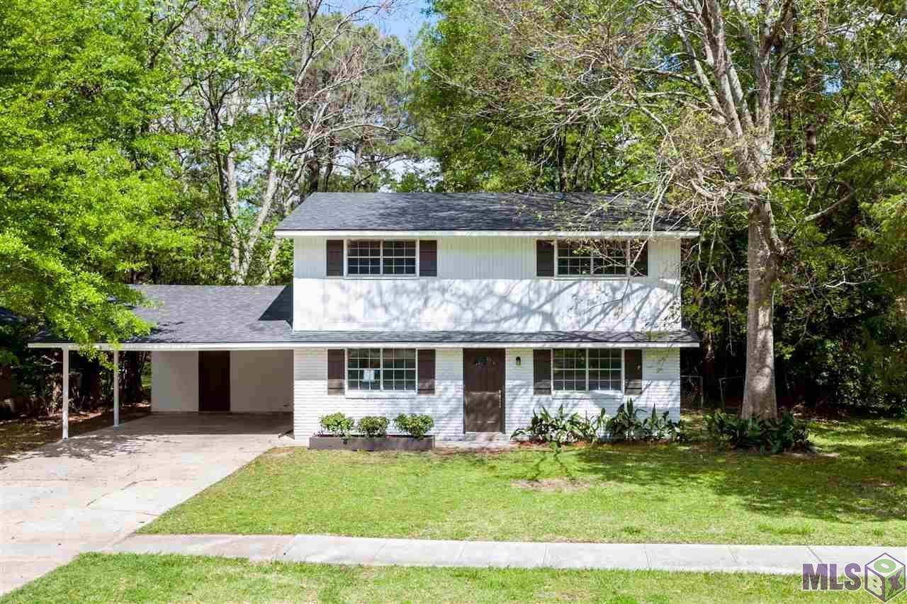 8265 BOONE DR, Baton Rouge, LA 70808