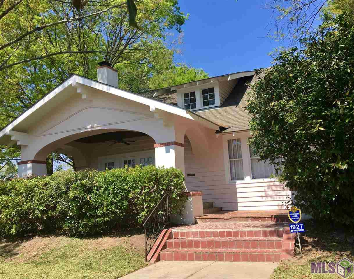 Baton Rouge Homes For Sale Near Louisiana School For The Visually Impaired