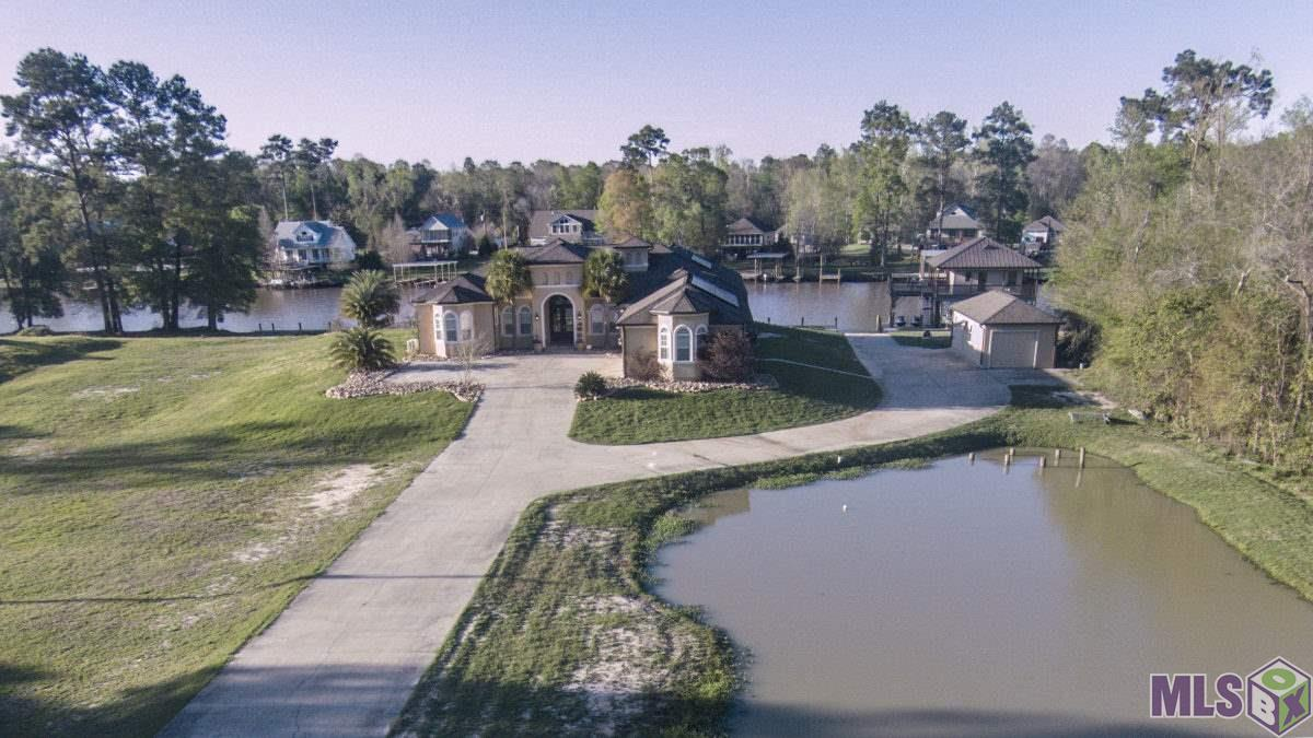 17162 SUMMERFIELD SOUTH RD, PRAIRIEVILLE, LA 70769  Photo 18