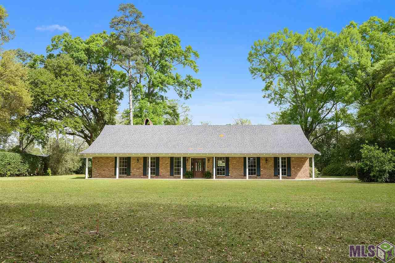 2509 RIVERVIEW DR, DENHAM SPRINGS, LA 70726