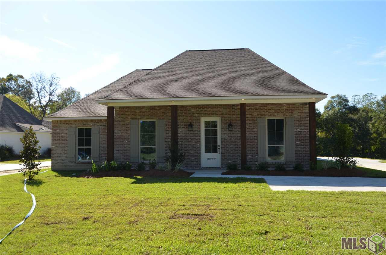 10722 BROWN RD, Denham Springs, LA 70726