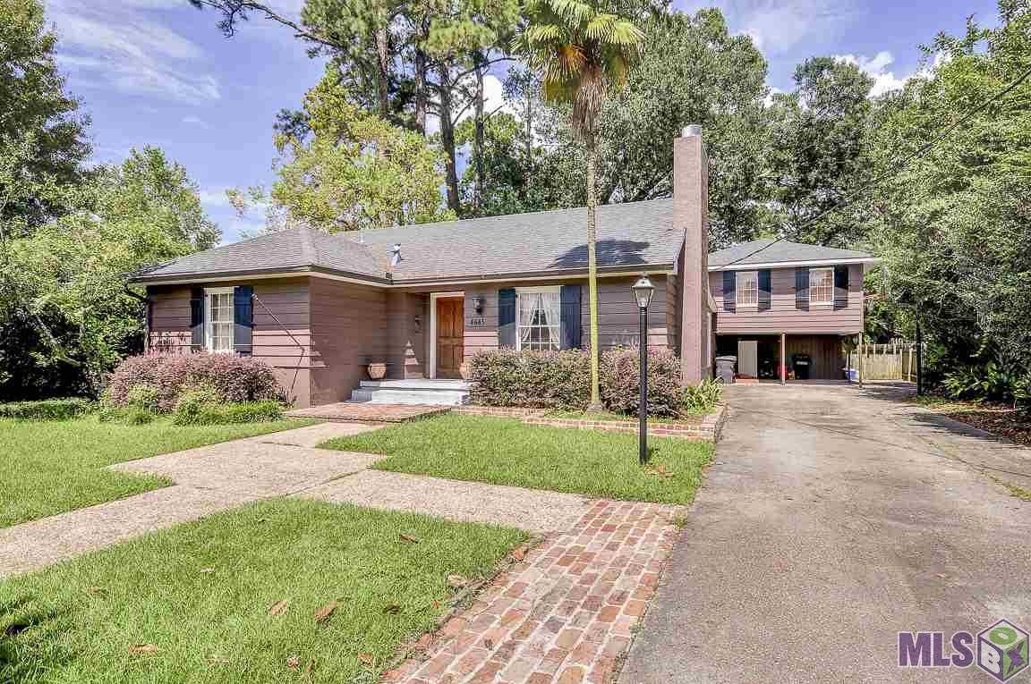 4645 PALM ST, Baton Rouge, LA 70808