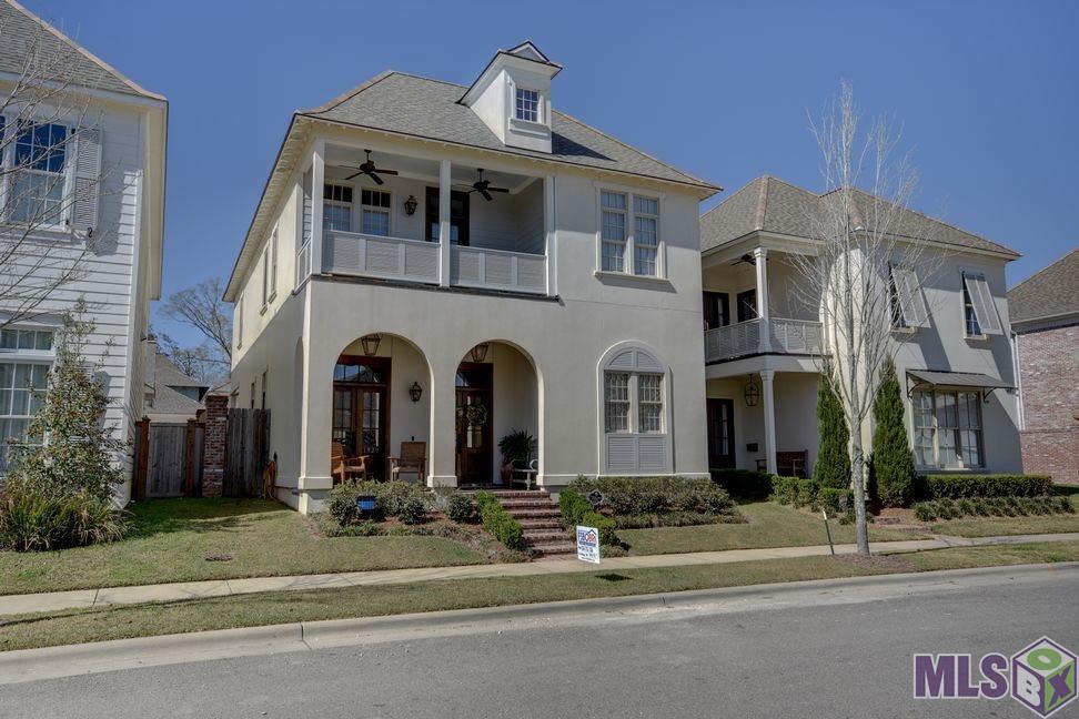 1929 ALBIZIA CT, Baton Rouge, LA 70808