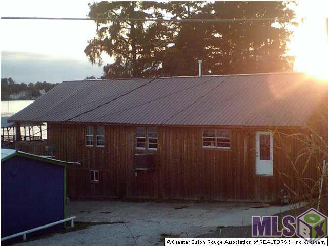 6689 ISLAND RD, JARREAU, LA 70749  Photo 1