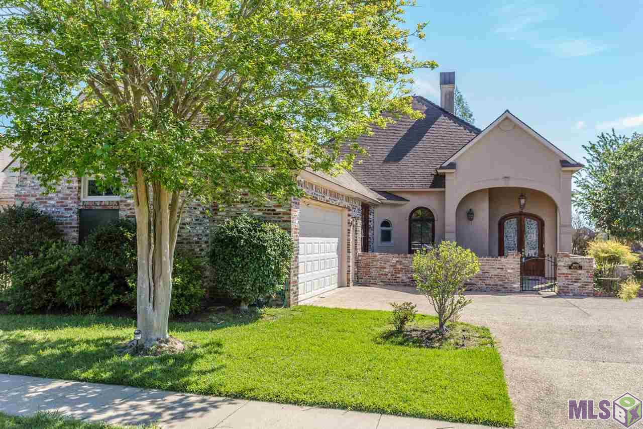 3900 WATER OAK DR, Zachary, LA 70791