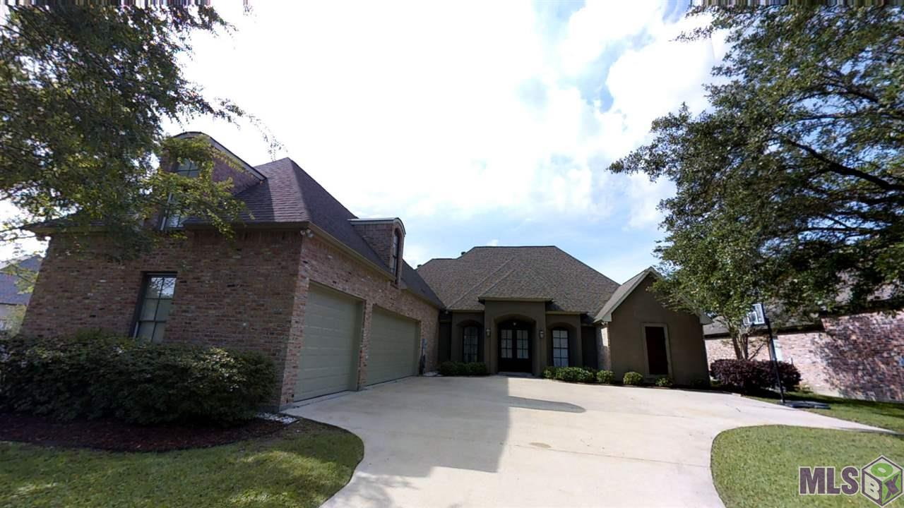40189 PELICAN POINT PKWY, Gonzales, LA 70737