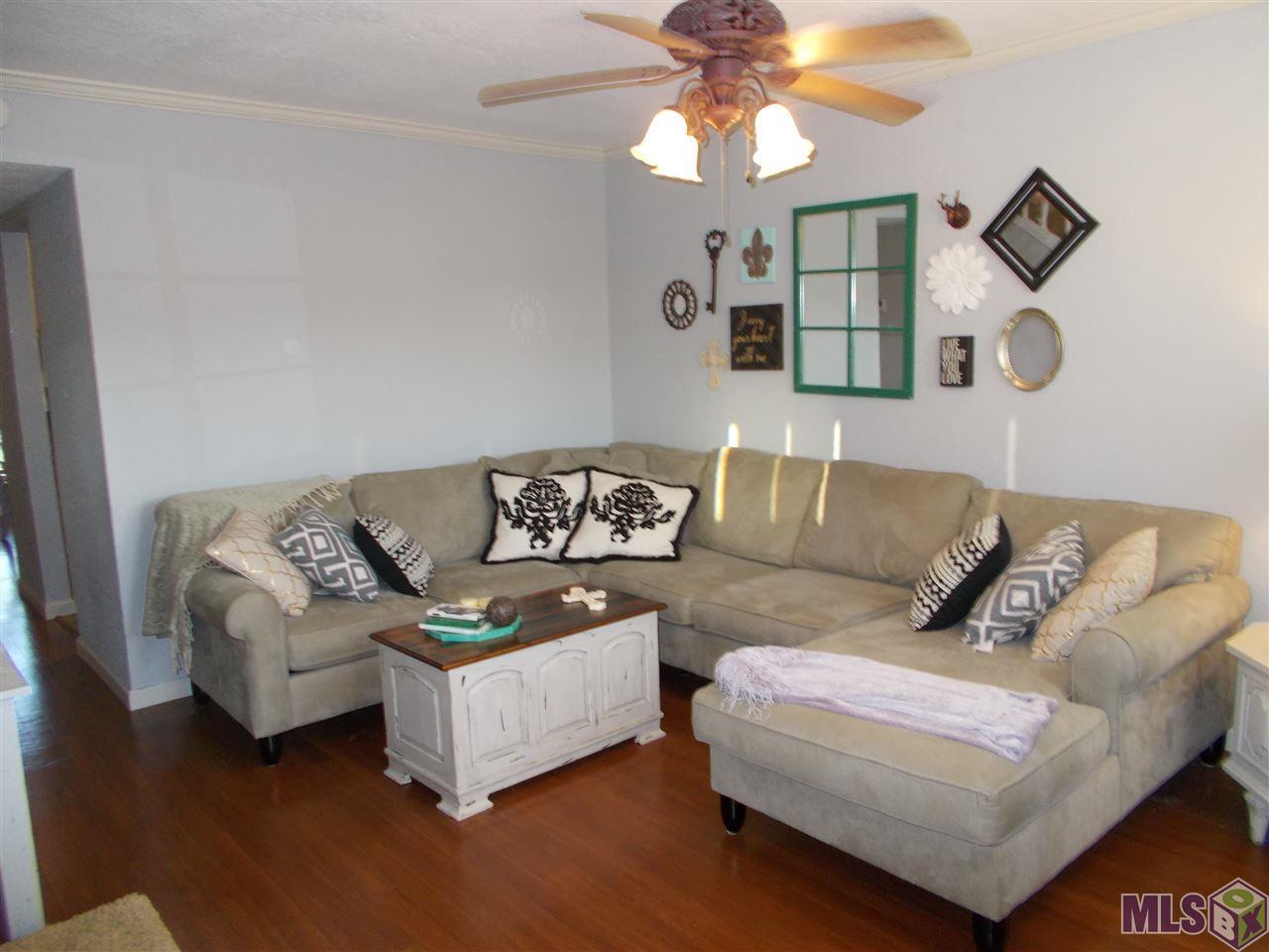 10306 W WINSTON AVE, Baton Rouge, LA 70809