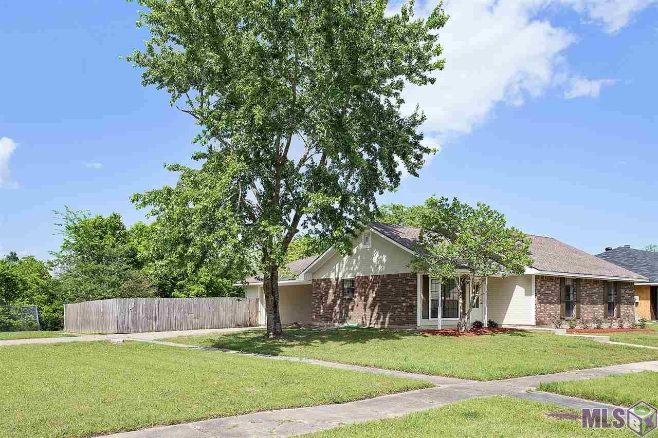 14911 POINT CHENIER AVE, Baton Rouge, LA 70817