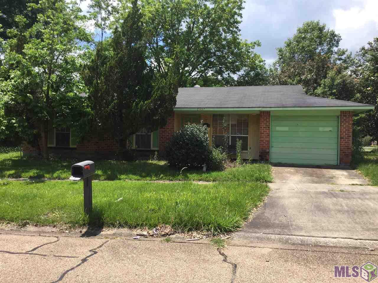 6497 DALARK DR, Baton Rouge, LA 70812
