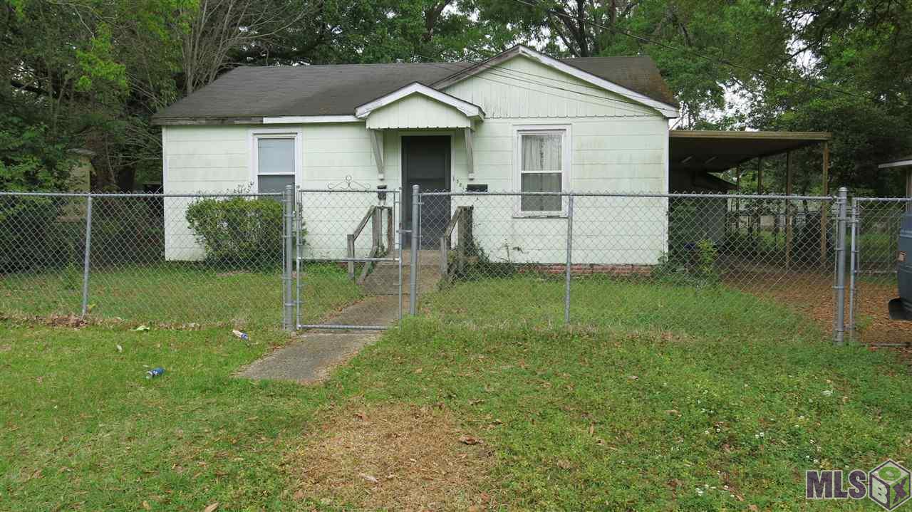 5812 BEECHWOOD DR, Baton Rouge, LA 70805