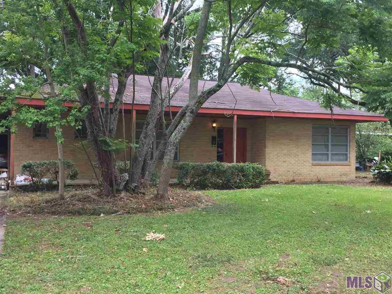 5945 CHANDLER DR, Baton Rouge, LA 70808